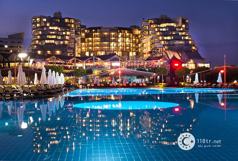 جاذبه های گردشگری و جاهای دیدنی استانبول 36