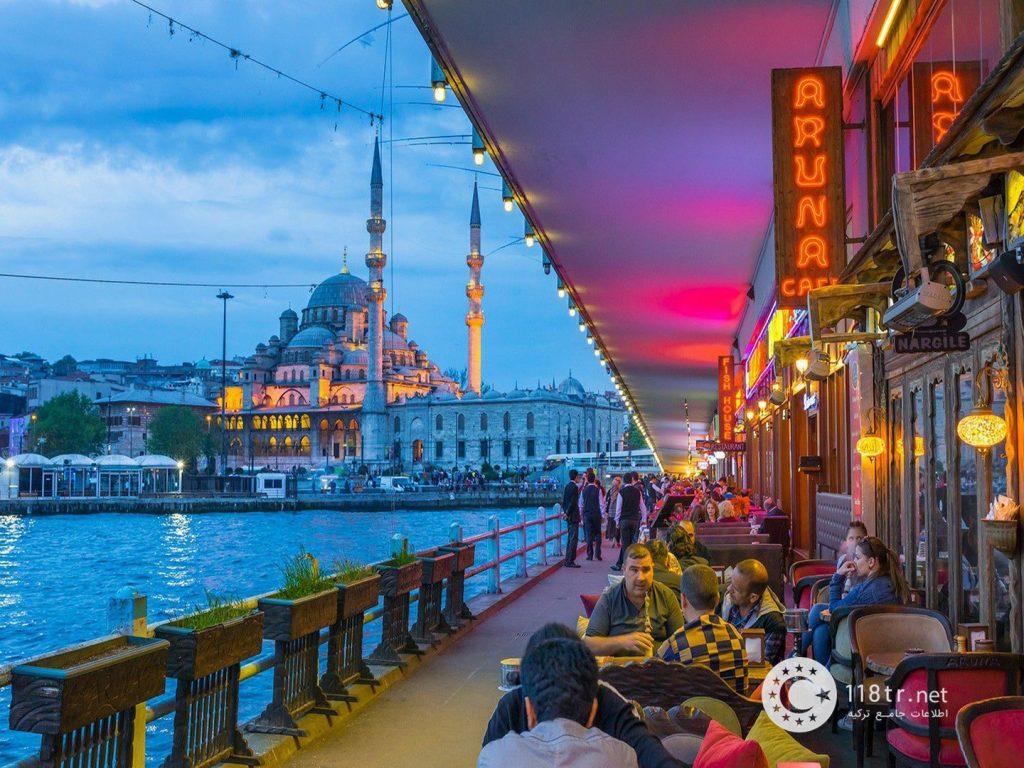 مقایسه استانبول و آنکارا برای زندگی 8