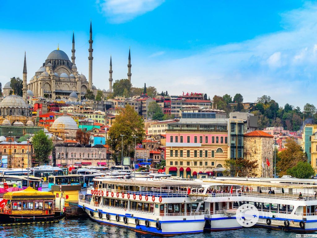تفاوت قسمت آسیایی و اروپایی استانبول 1
