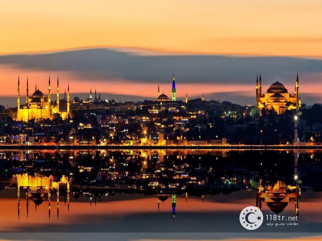 هزینه اجاره خانه در استانبول 1