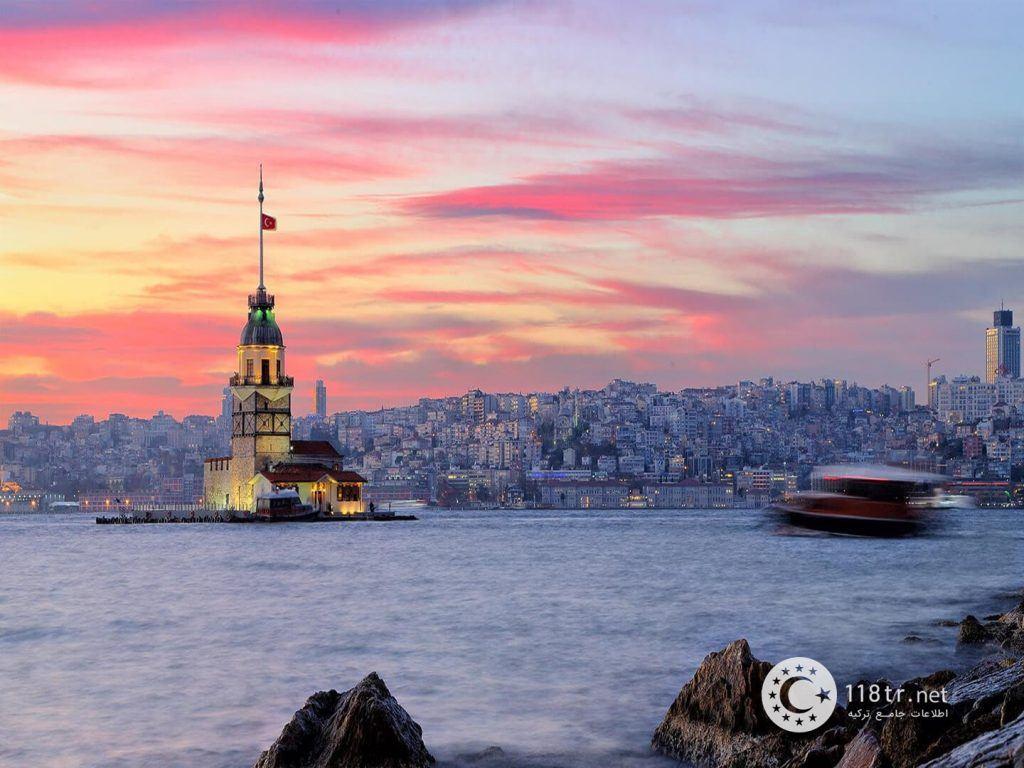تفاوت قسمت آسیایی و اروپایی استانبول 3