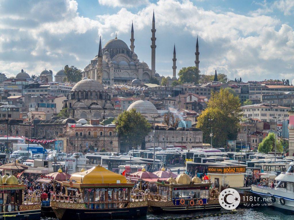 عادت ها و رسوم جالب مردم ترکیه 1