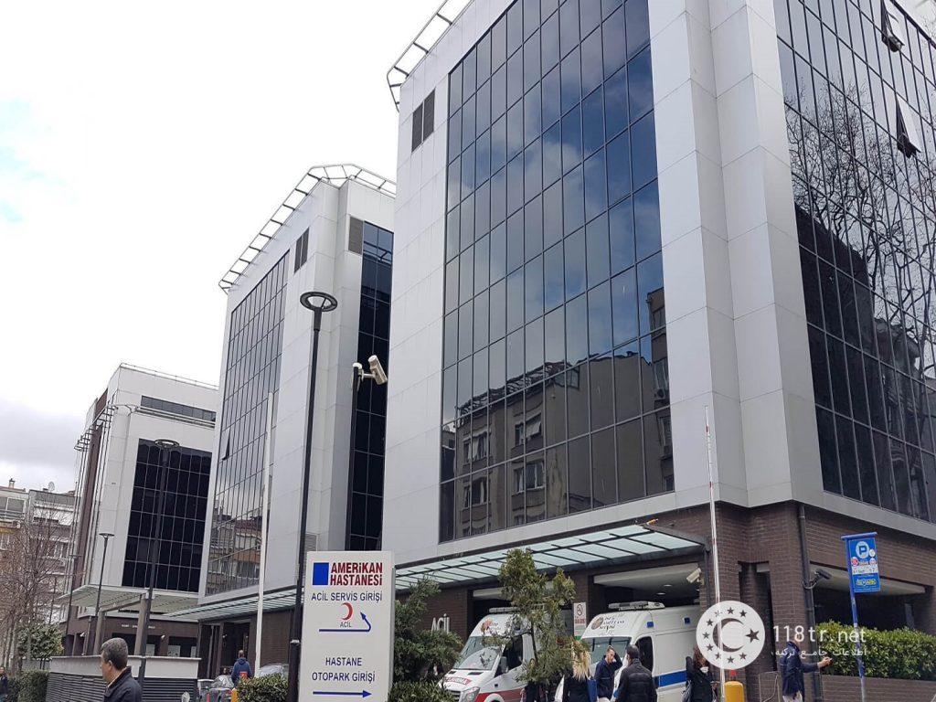 بیمارستان های استانبول 3
