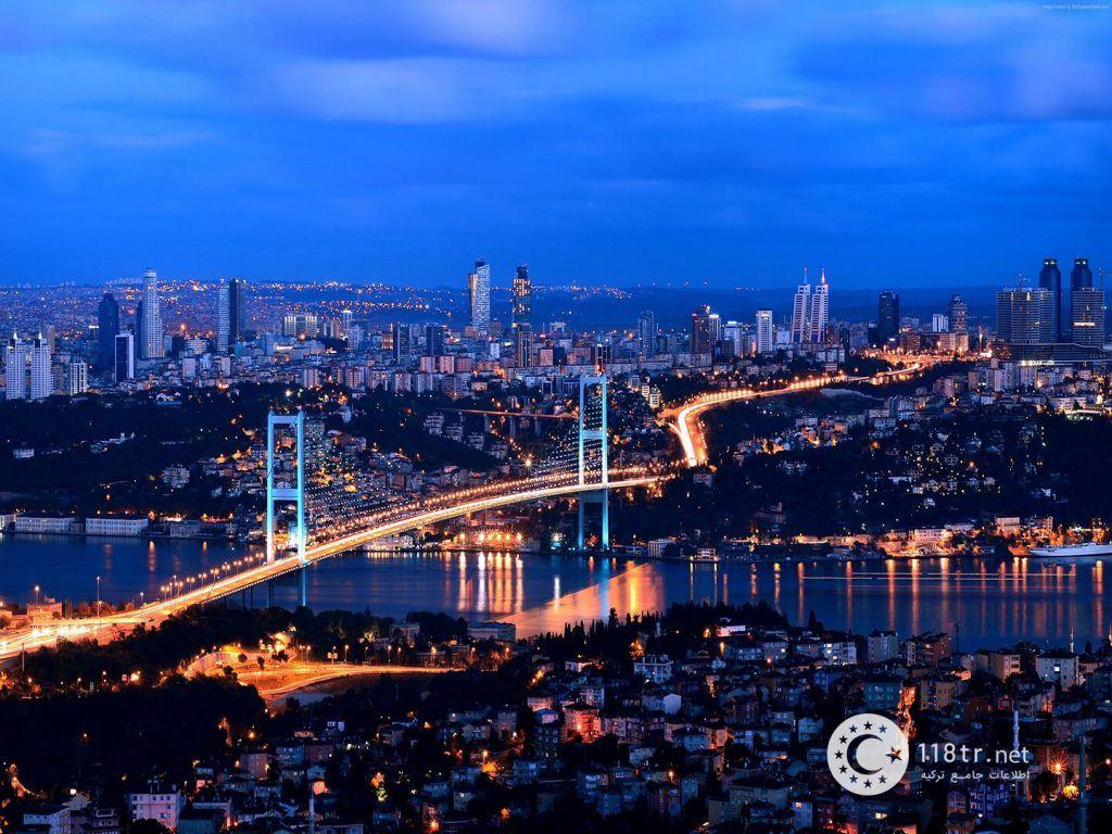 تفاوت قسمت آسیایی و اروپایی استانبول 6
