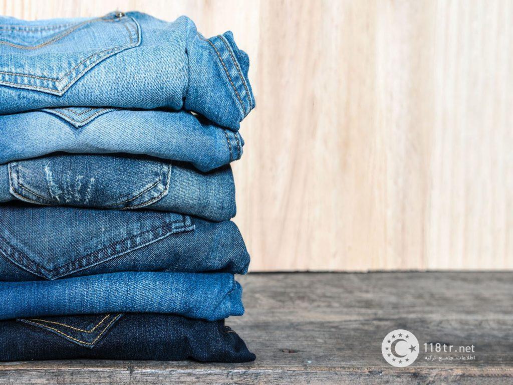 قیمت شلوار جین در ترکیه 2