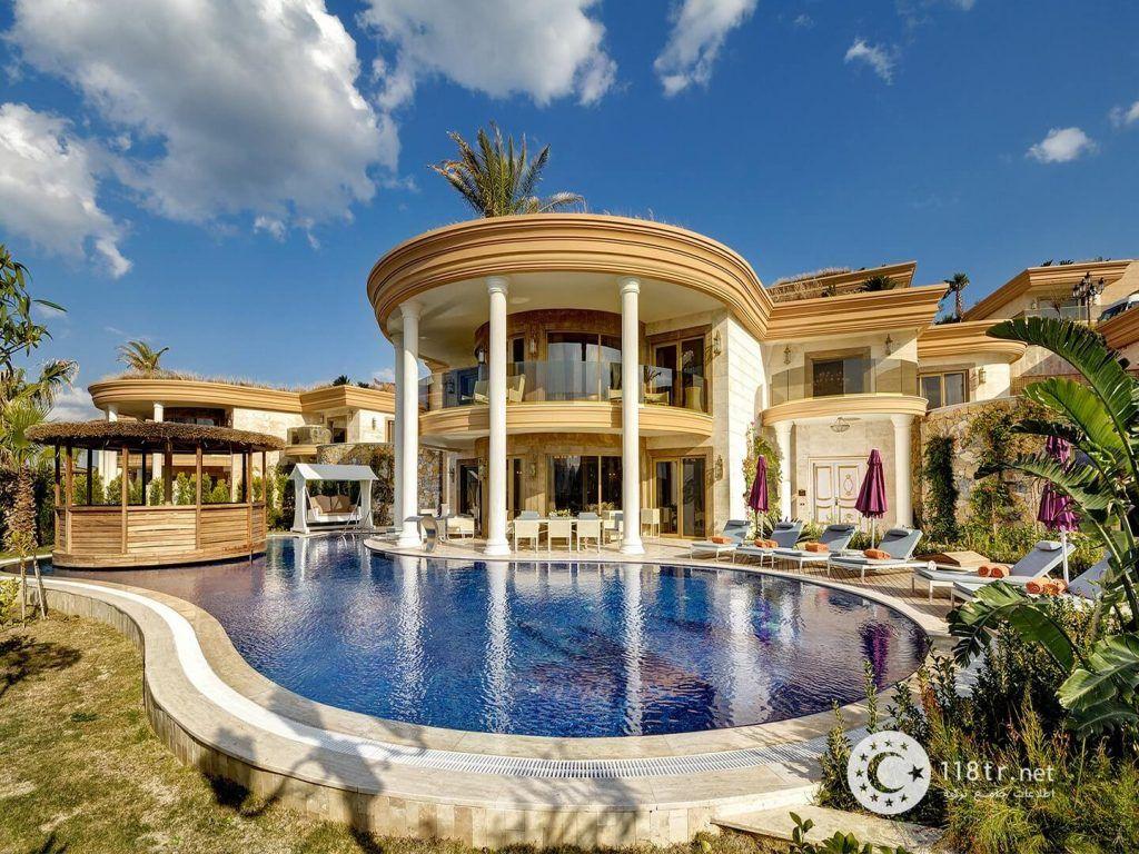 بهترین هتل های ترکیه 9