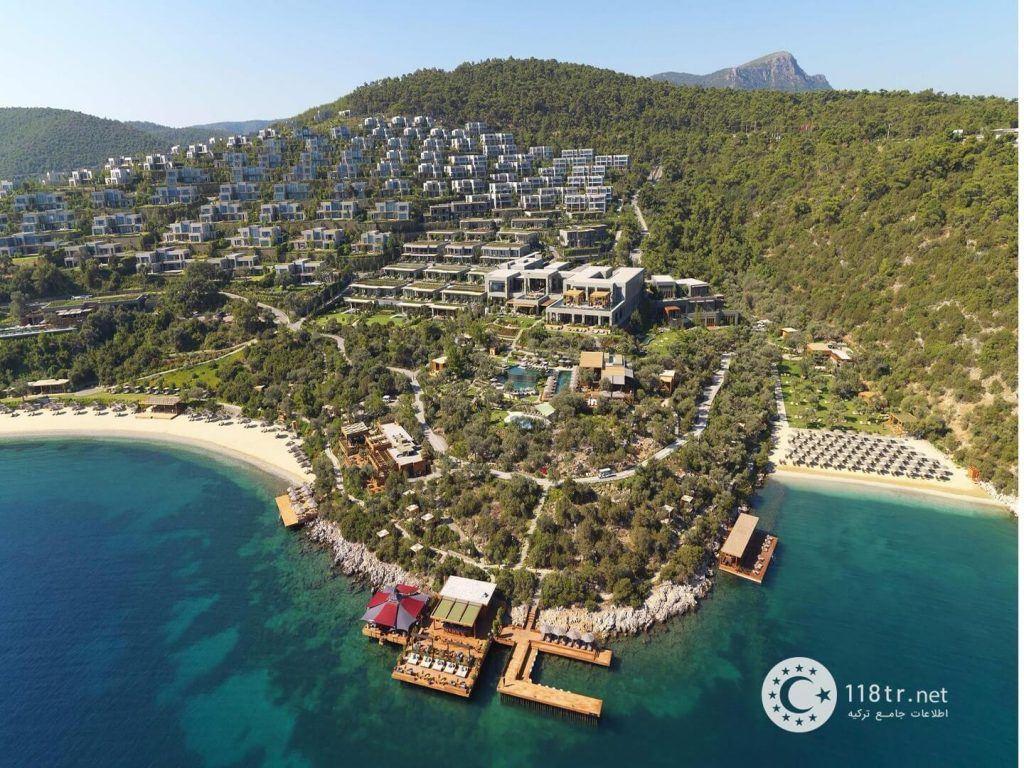 بهترین هتل های ترکیه 5