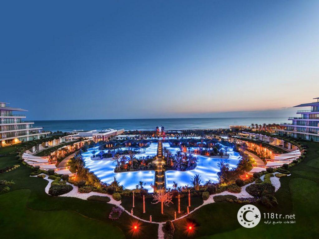 بهترین هتل های ترکیه 8