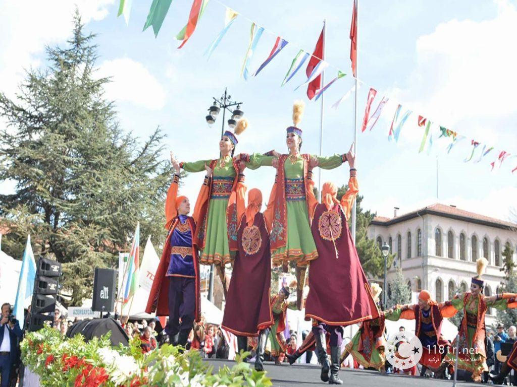 جشن نوروز در ترکیه 3