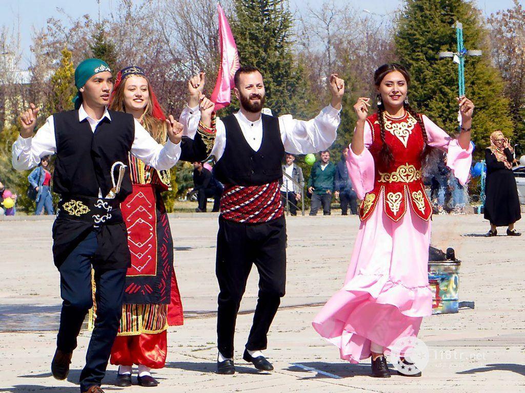 جشن نوروز در ترکیه 4