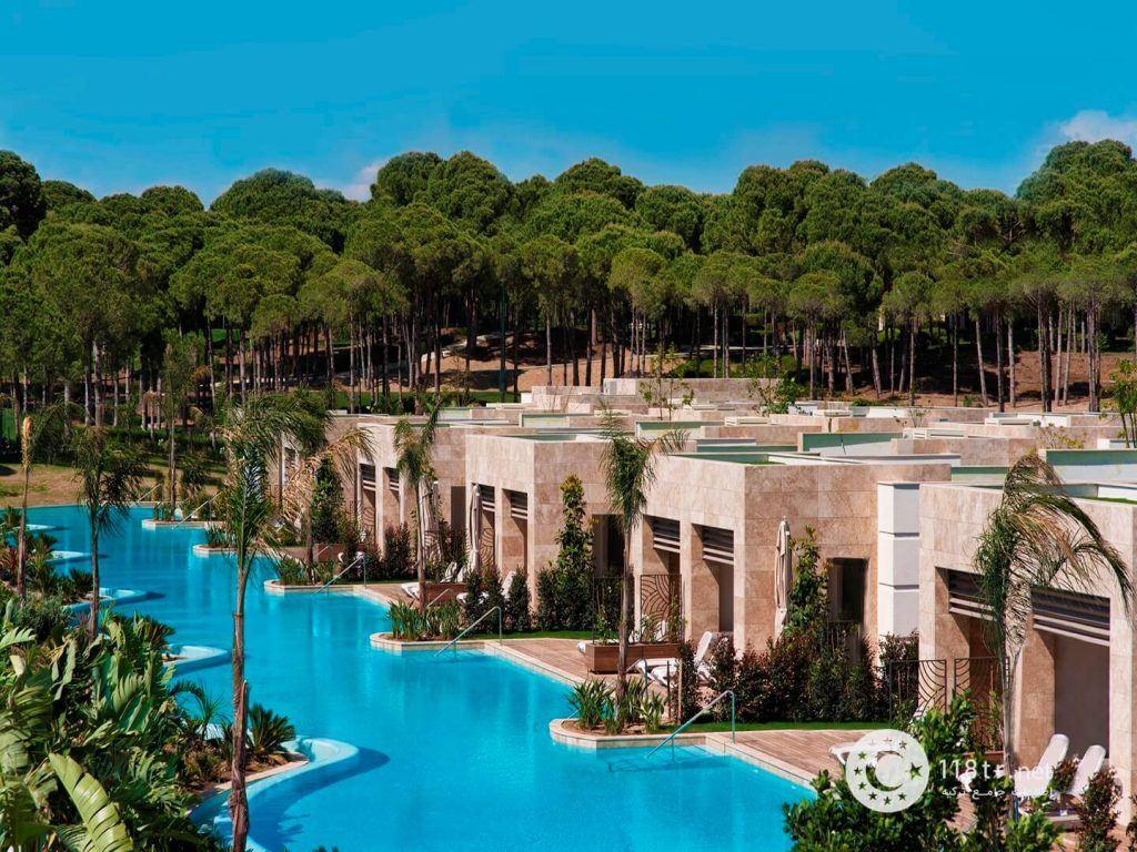 بهترین هتل های ترکیه 6
