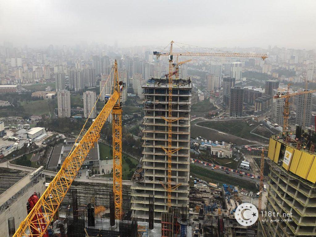 شرکت های ساختمانی معروف در ترکیه 5