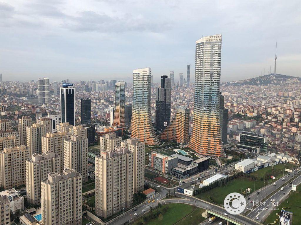 شرکت های ساختمانی معروف در ترکیه 4