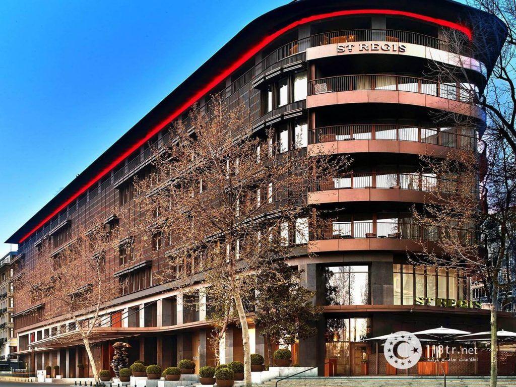 بهترین هتل های ترکیه 4