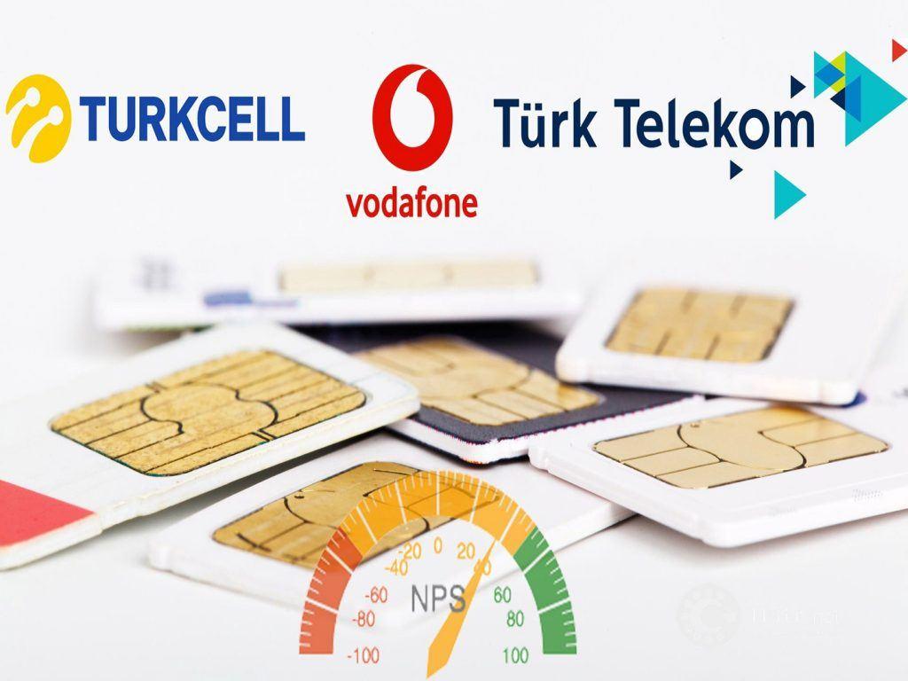 اپراتورهای تلفن همراه در ترکیه 7
