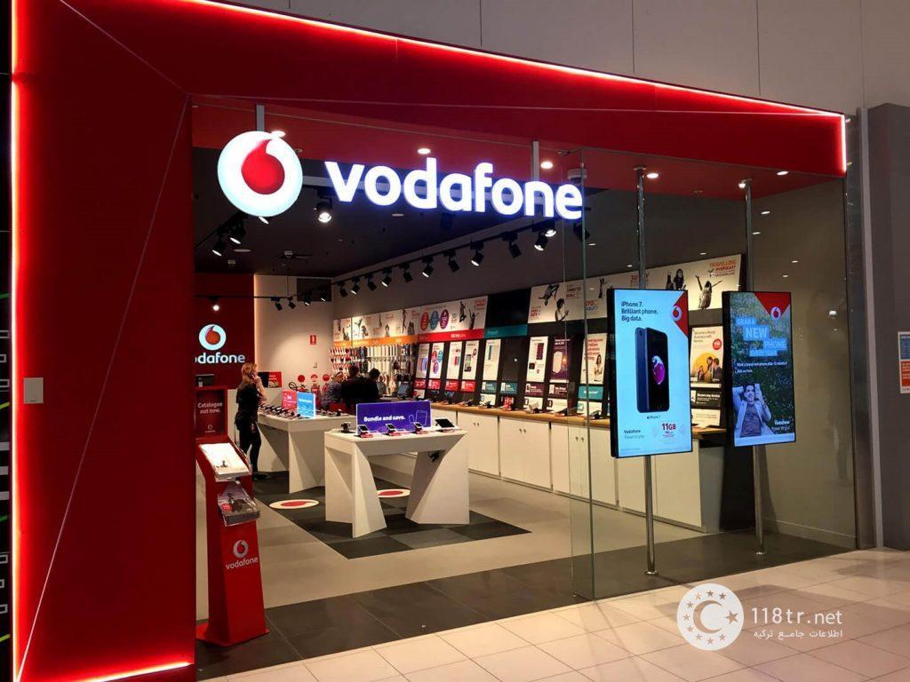 اپراتورهای تلفن همراه در ترکیه 4