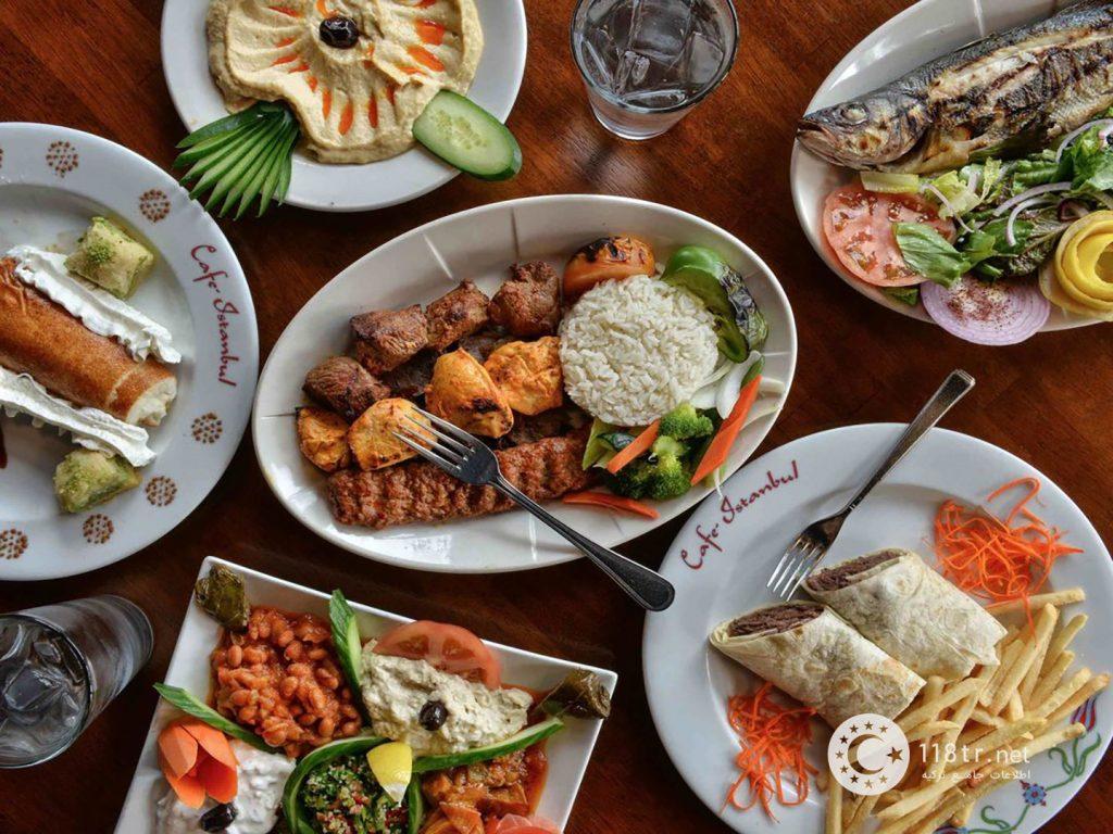عادت ها و رسوم جالب مردم ترکیه 5