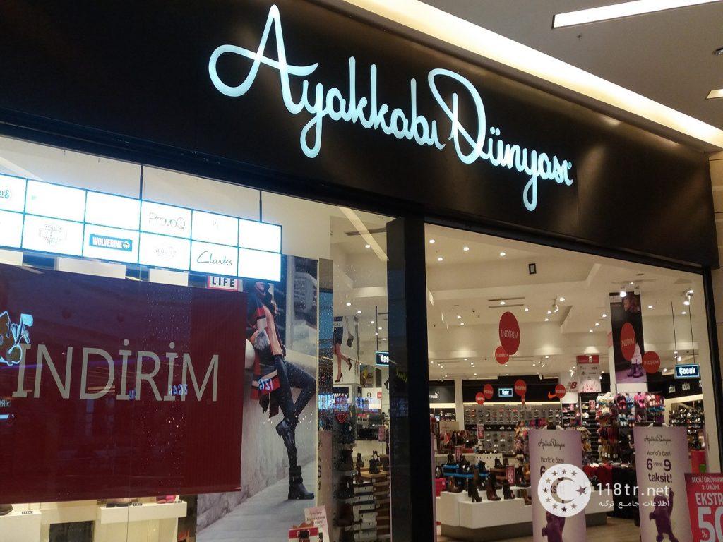 خرید کیف و کفش در استانبول 8