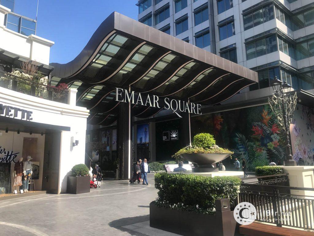 مراکز خرید استانبول 12