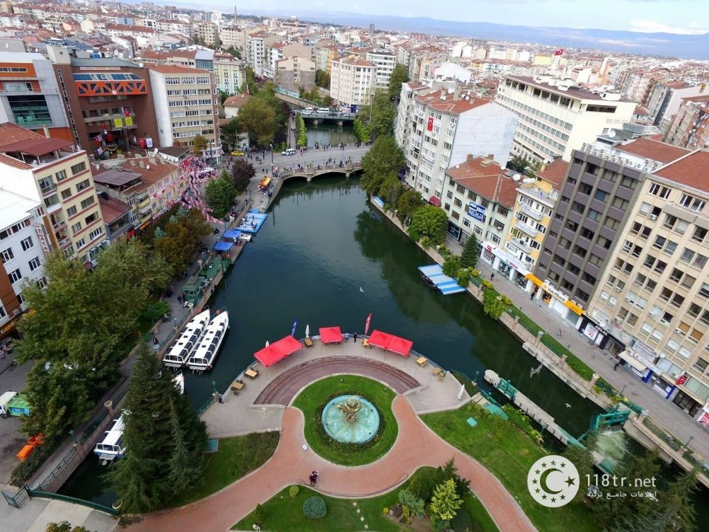 بهترین شهرهای ترکیه برای زندگی 3