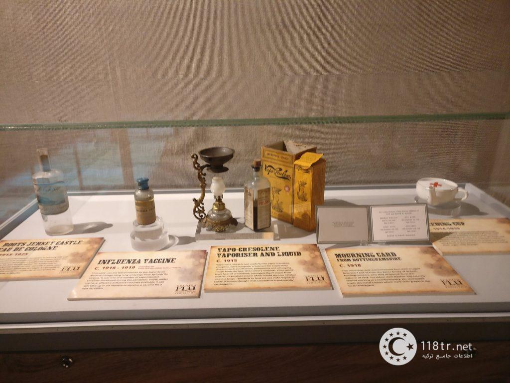 موزه فلورانس نایتینگل استانبول 3