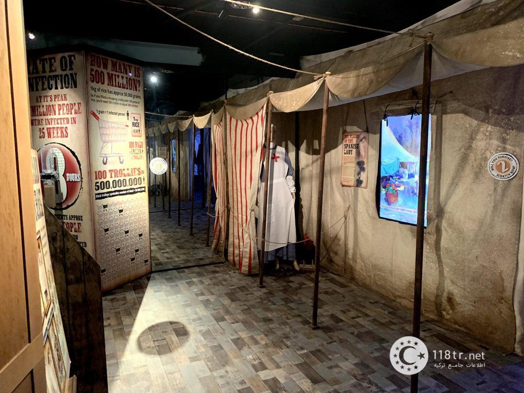 موزه فلورانس نایتینگل استانبول 2