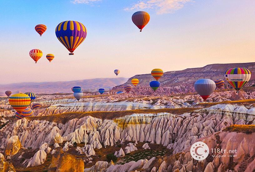 مکان های میراث جهانی یونسکو در ترکیه 18