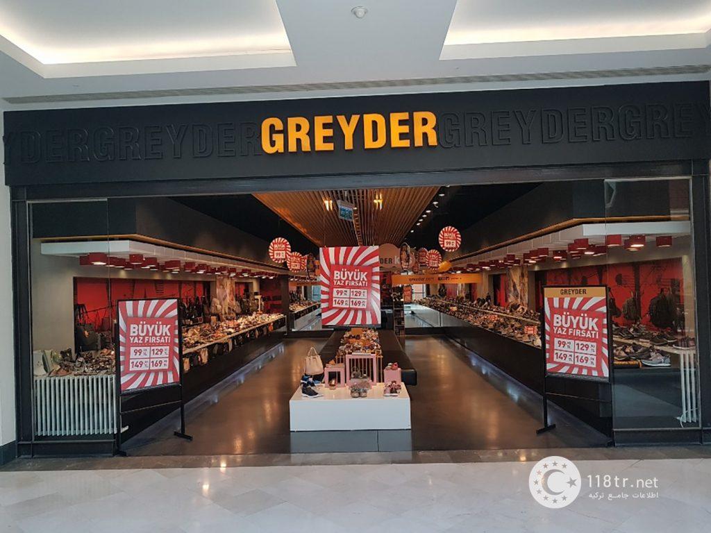 خرید کیف و کفش در استانبول 7