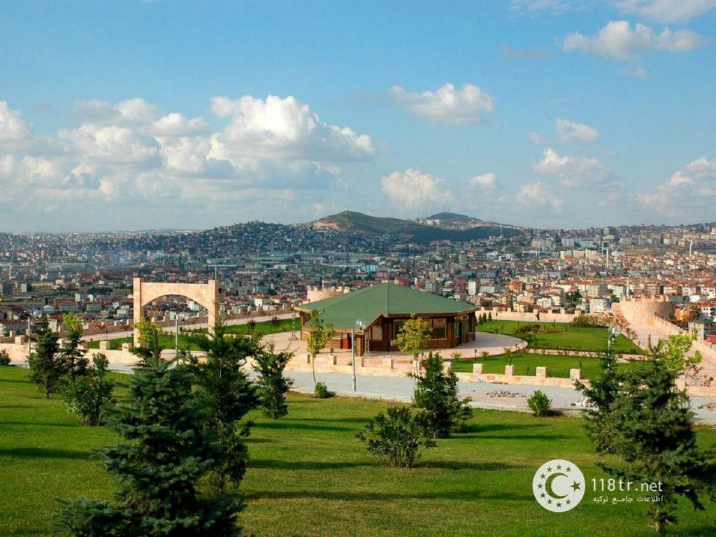 بهترین شهرهای ترکیه برای زندگی 10