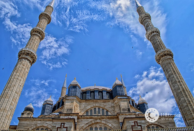مکان های میراث جهانی یونسکو در ترکیه 17