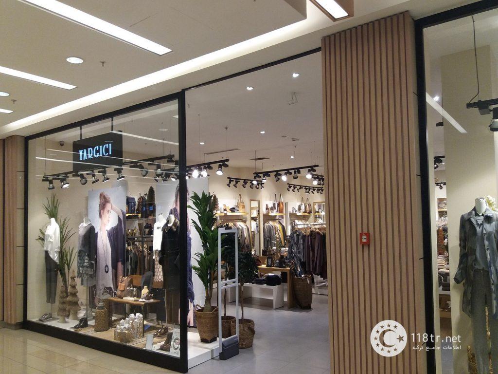 خرید کیف و کفش در استانبول 10