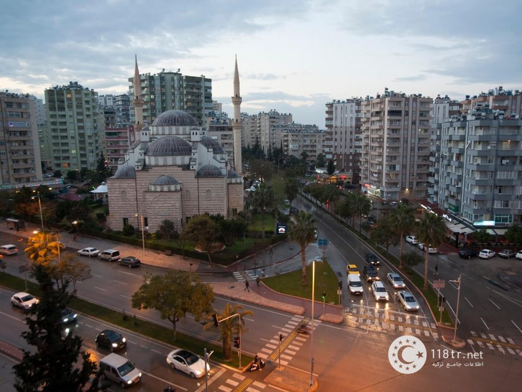 بهترین شهرهای ترکیه برای زندگی 5