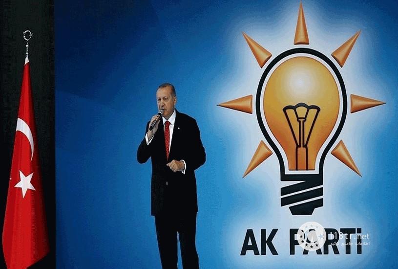 رجب طیب اردوغان 4