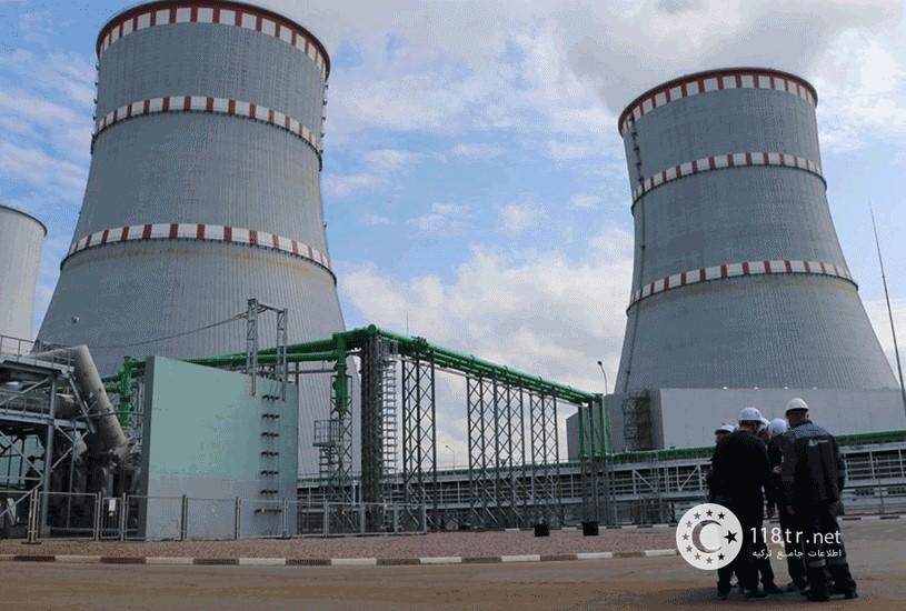 نیروگاه اتمی Akkuyu 4