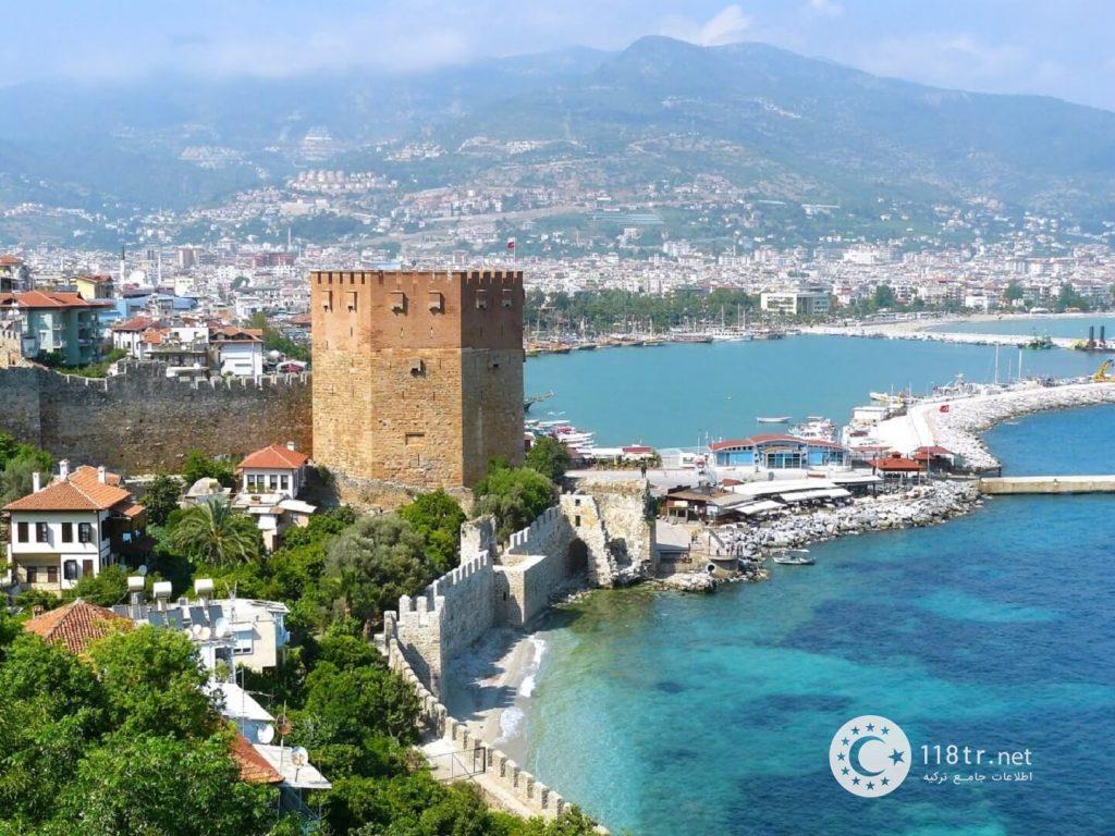 بهترین شهرهای ترکیه برای زندگی 11