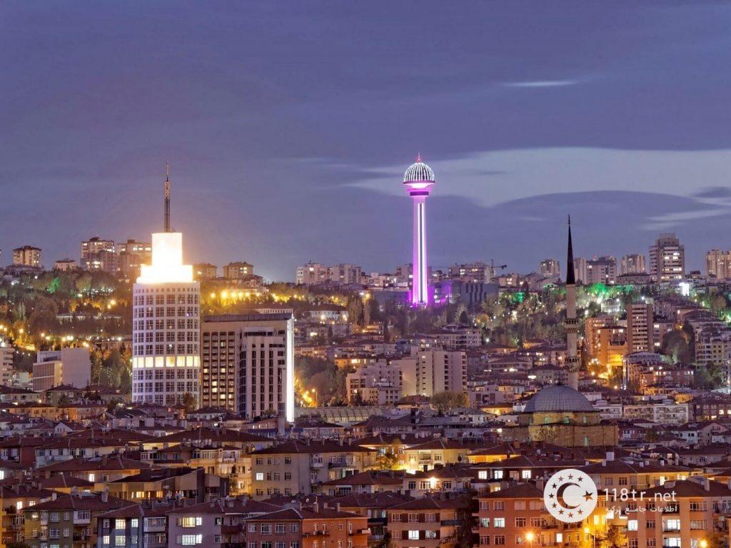 بهترین شهرهای ترکیه برای زندگی 18