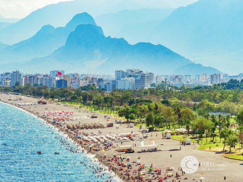 بهترین شهرهای ترکیه برای زندگی 7