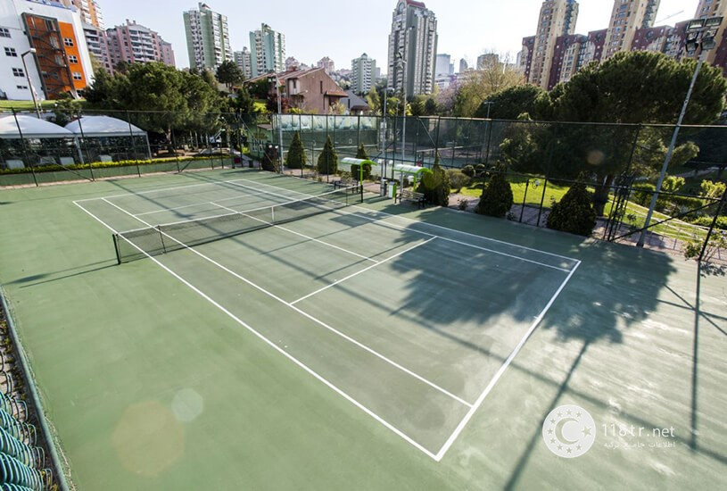 bahcesehir-tennis-court