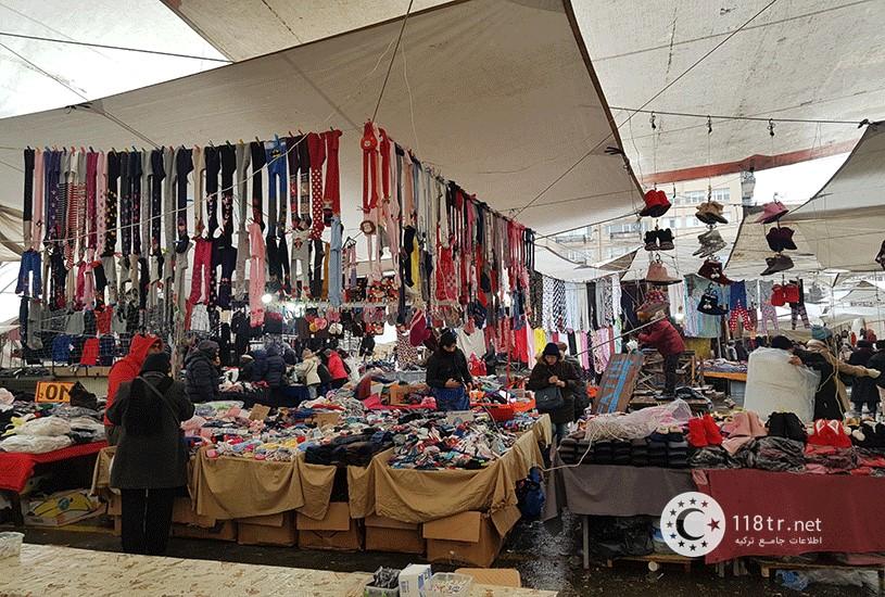 مراکز خرید ارزان استانبول 7