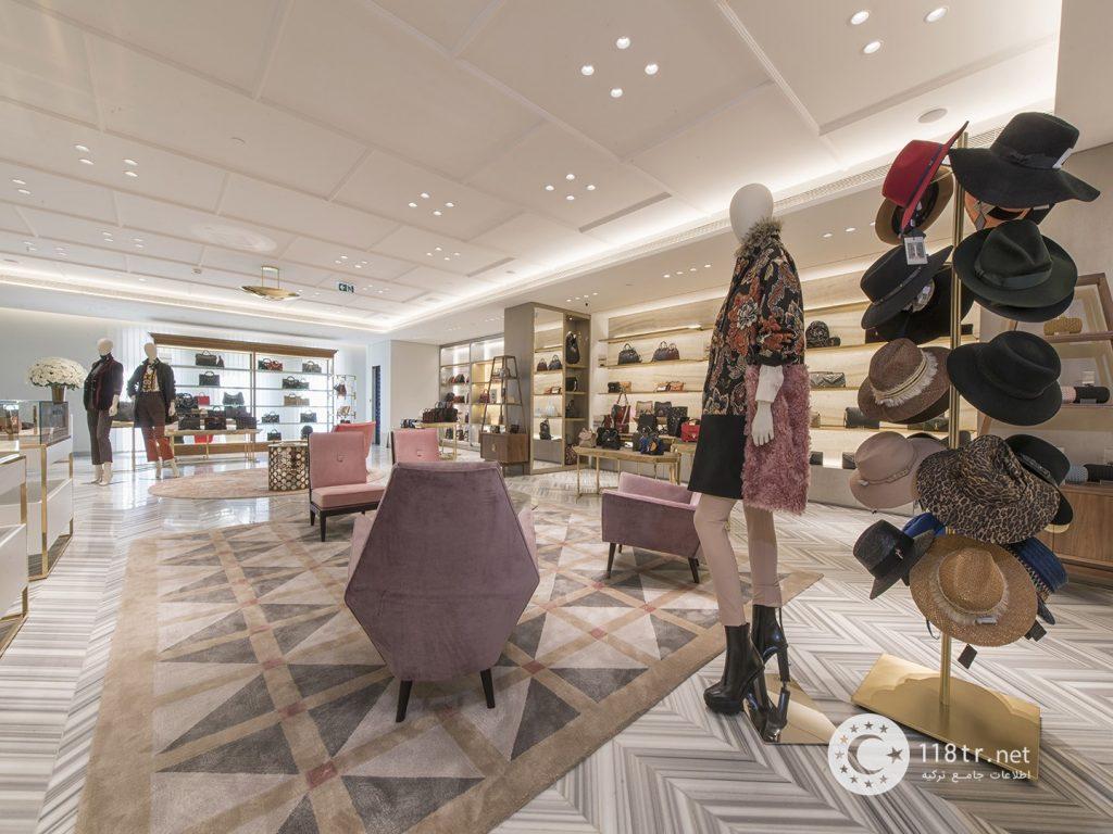 خرید کیف و کفش در استانبول 9