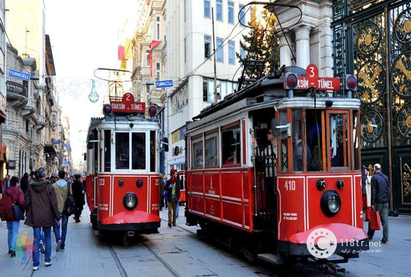 مراکز خرید ارزان استانبول 8