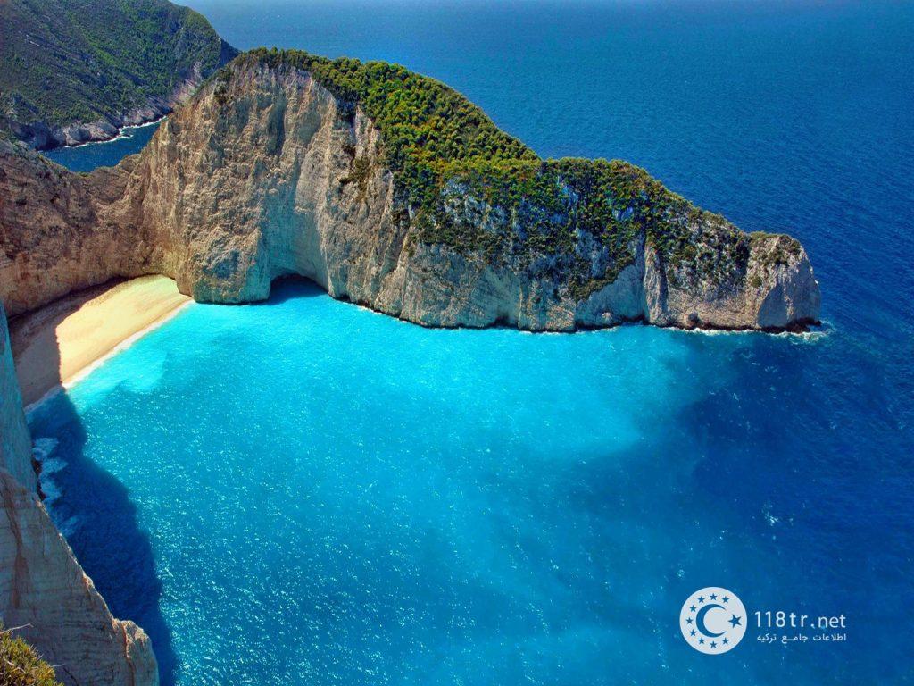 سواحل پرچم آبی ترکیه 3