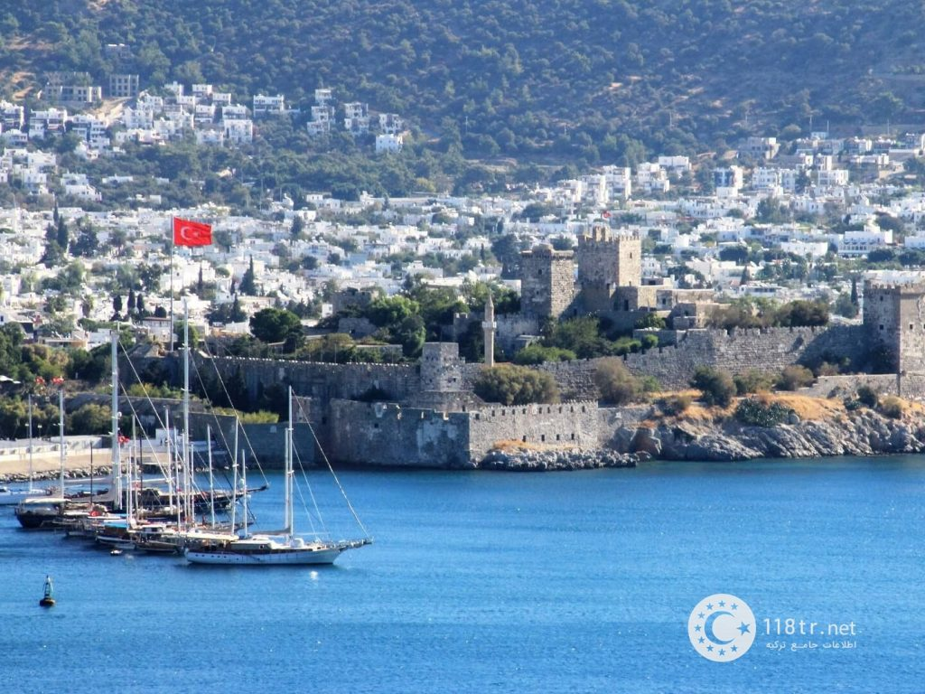 بهترین شهرهای ترکیه برای زندگی 12