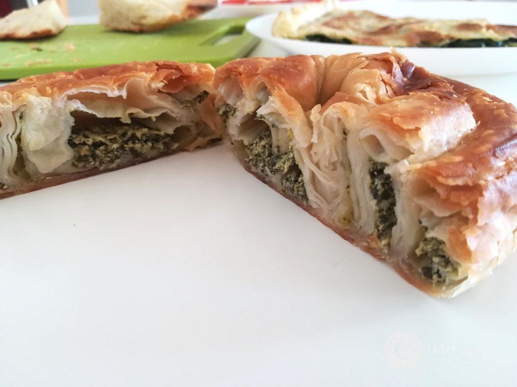 صبحانه های ترکیه 11
