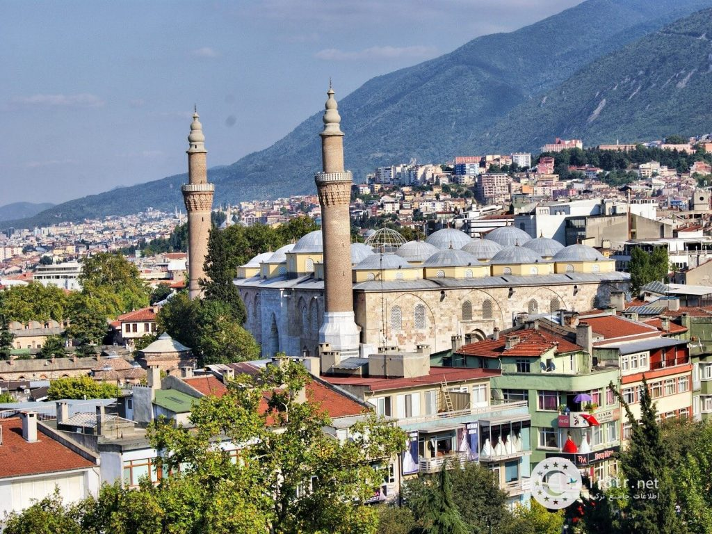 بهترین شهرهای ترکیه برای زندگی 4