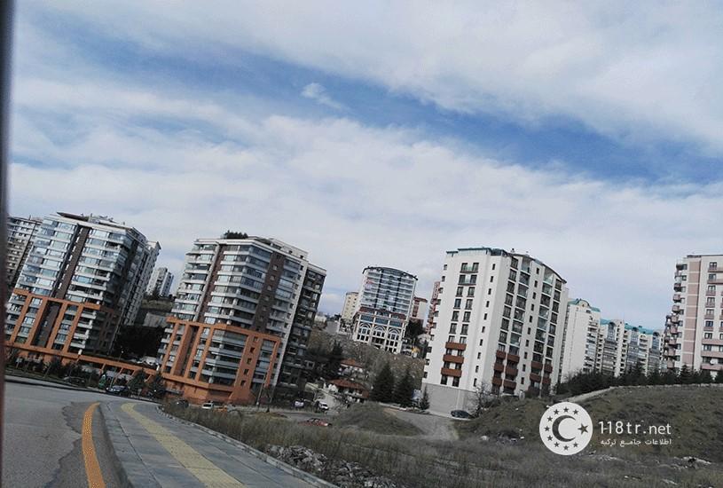 قیمت خانه در آنکارا اسات – Ankara Esat 1