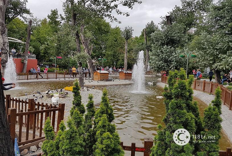 قیمت خانه در آنکارا اسات – Ankara Esat 2