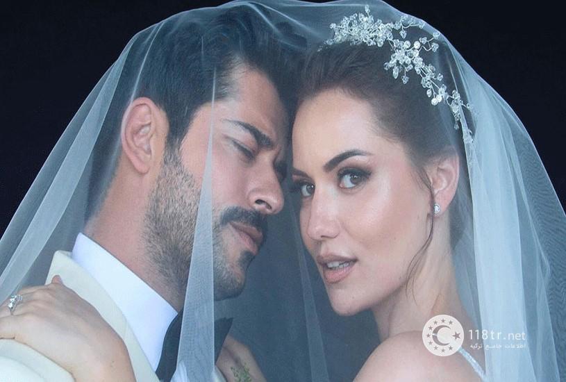 فحریه اوجن بازیگر معروف ترکیه 2