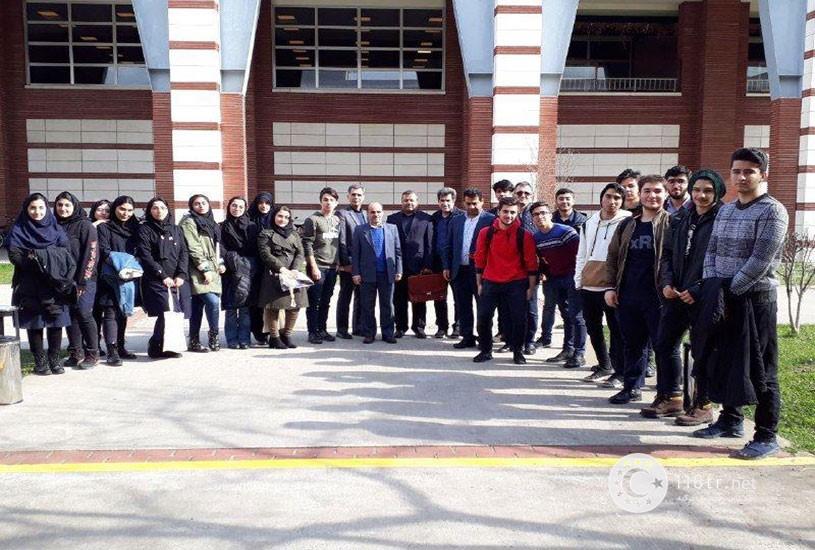 مدارس ایرانی و فارسی زبان در ترکیه 6