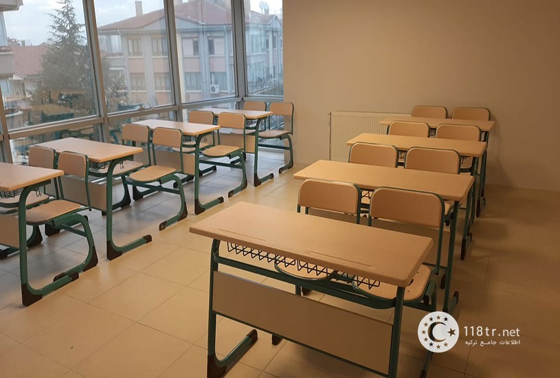 مدارس ایرانی و فارسی زبان در ترکیه 7